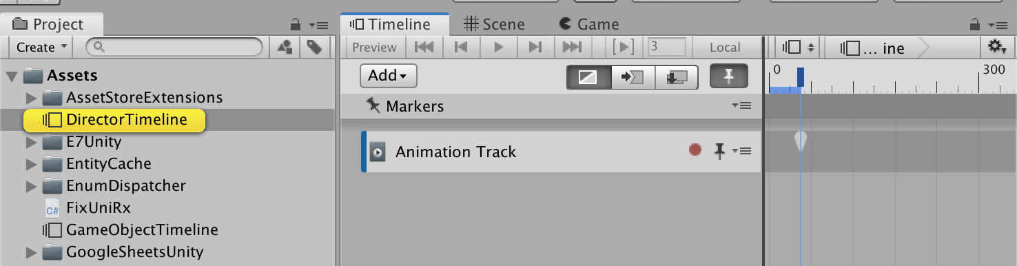 How to make a custom marker editor with UIElements
