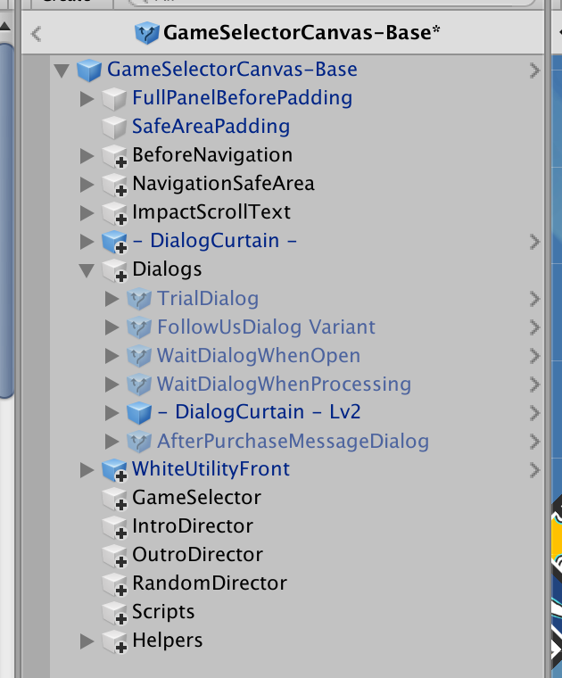Unity 2018.3 Prefabs : How to get out of an impossible situation