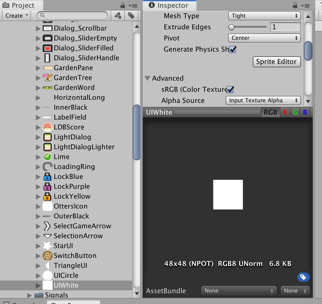 Unity 2d Make Sprite Follow Path