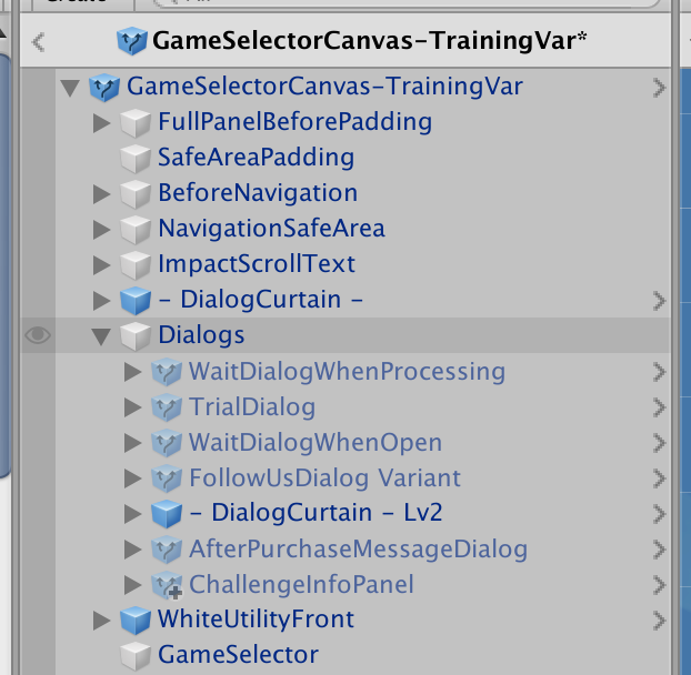 Unity 2018 3 Prefabs : How to get out of an impossible situation
