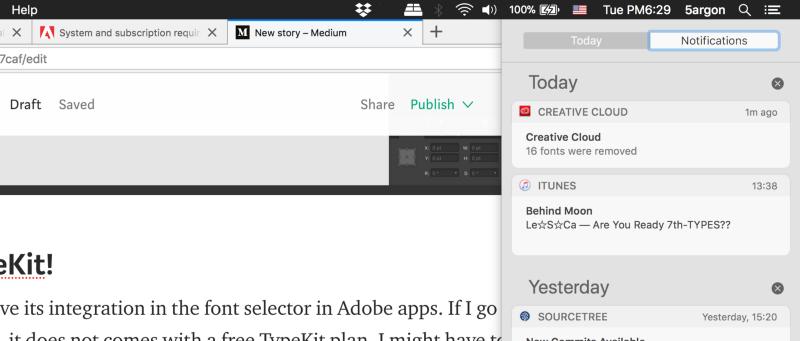 Adobe Illustrator -> Affinity Designer transition review