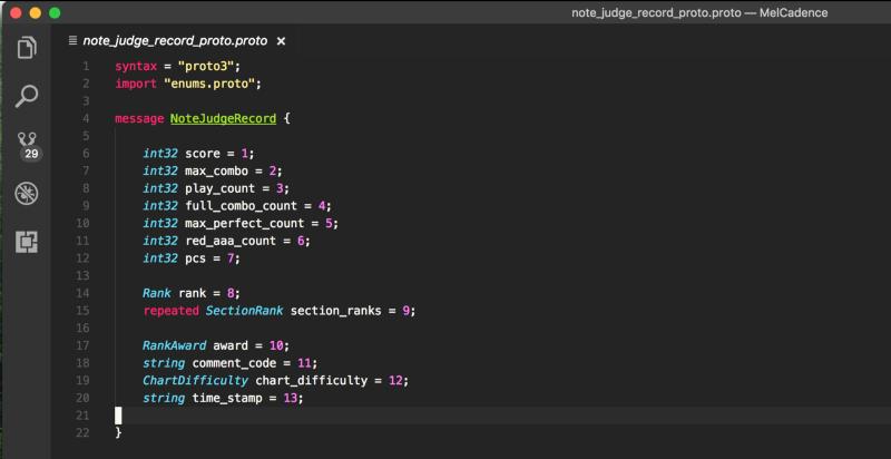 มาใช้ Protobuf ใน Unity กันเถอะ