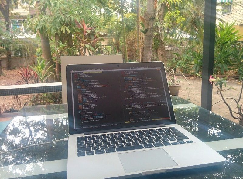 Workplace : บ้านกับ Startup