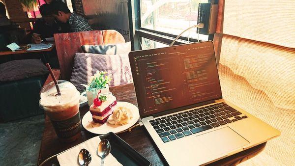 BEYOND CAFE อุดรธานี : แนะนำให้มา !!!