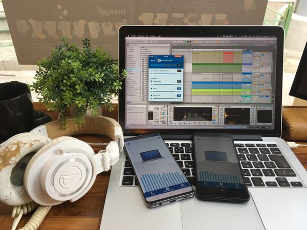 Mix and master game audio for mobile devices